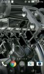 V8 Engine 3D Live Wallpaper screenshot 4/4
