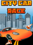 City - Car Race screenshot 1/1