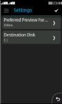 MP3  Downloader plus screenshot 1/1