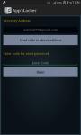 App Lock  Pro screenshot 5/6
