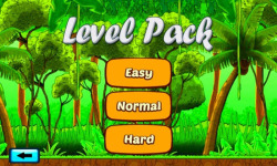 Chicken Run Jungle Game screenshot 2/3