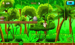 Chicken Run Jungle Game screenshot 3/3
