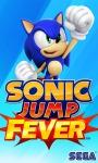 Sonic Racing Touch app screenshot 1/6