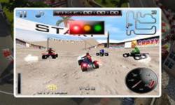 3D Storm Off-road CarXBike screenshot 1/2
