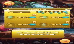Treasure Golfer screenshot 2/6