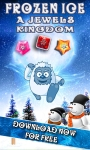 Frozen Ice : Jewels Kingdom screenshot 1/6