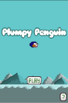 Plumpy Penguin screenshot 1/3