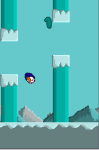 Plumpy Penguin screenshot 2/3