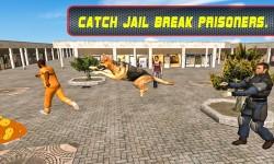 Police Dog Ben Crime Chase screenshot 1/4