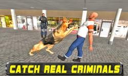 Police Dog Ben Crime Chase screenshot 2/4