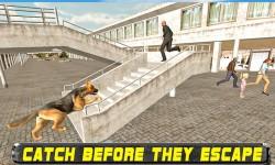 Police Dog Ben Crime Chase screenshot 3/4