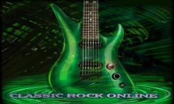 Classic Rock Online screenshot 1/3