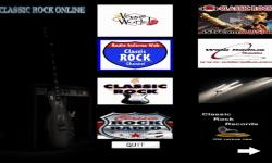 Classic Rock Online screenshot 2/3