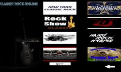 Classic Rock Online screenshot 3/3