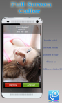 Super Full Screen Call Image screenshot 3/4