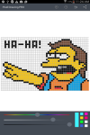 Pixel Drawing PRO Deluxe screenshot 3/5