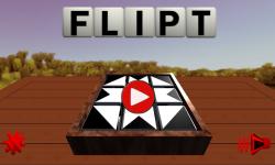 Flipt Memory Game screenshot 1/3