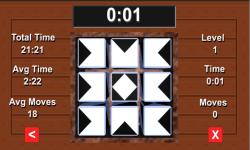 Flipt Memory Game screenshot 2/3