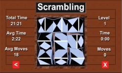 Flipt Memory Game screenshot 3/3