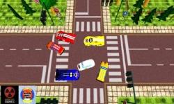 Traffic Dash screenshot 1/6