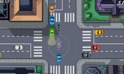 Traffic Dash screenshot 2/6