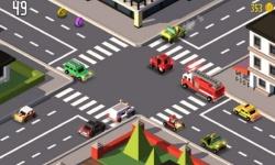 Traffic Dash screenshot 3/6