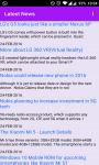 GadgetNews screenshot 2/3