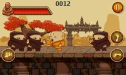 Kung Fu Epic Fighter screenshot 2/4