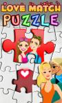 LOVE MATCH PUZZLE screenshot 1/1