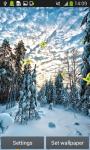 Winter Live Wallpapers Free screenshot 3/6