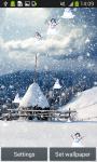 Winter Live Wallpapers Free screenshot 5/6