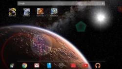 Mars in HD Gyro 3D XL all screenshot 3/6