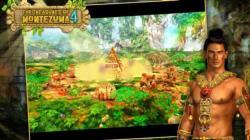 The Treasures of Montezuma 4 regular screenshot 1/5
