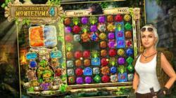 The Treasures of Montezuma 4 regular screenshot 2/5