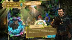 The Treasures of Montezuma 4 regular screenshot 3/5