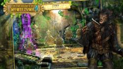 The Treasures of Montezuma 4 regular screenshot 5/5