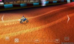 Red Bull Motocross pro screenshot 1/6