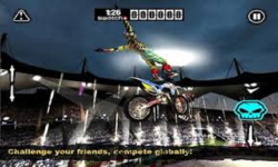 Red Bull Motocross pro screenshot 4/6
