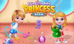 Cute Little Baby Princess Room screenshot 1/3