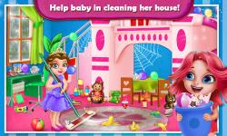 Cute Little Baby Princess Room screenshot 3/3