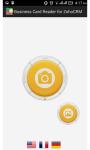 Business Card Reader for Zoho CRM screenshot 4/6
