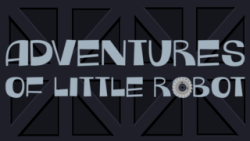 Adventures of little robot screenshot 1/3
