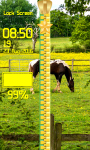 Zipper Lock Screen – Horses screenshot 6/6