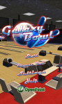 Galaxy Bowling 3D Lite screenshot 1/4