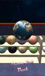 Galaxy Bowling 3D Lite screenshot 3/4