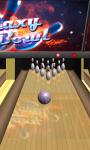 Galaxy Bowling 3D Lite screenshot 4/4