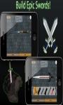 Sword and Knife Builder screenshot 1/3