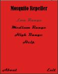 Mosquito Repeller - Free screenshot 2/4