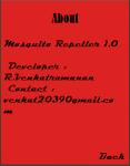 Mosquito Repeller - Free screenshot 3/4