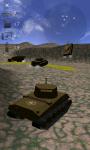 Tank Ace Reloaded screenshot 1/4